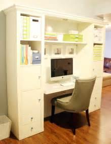 l ufficio in casa come allestire un angolo per lavorare