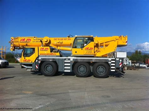 Gru Mobile by Grue Mobile Alm85