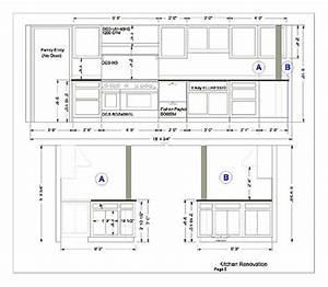 Kitchen Cabinets Plans Design Interior Home Design