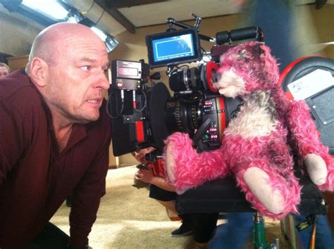 dean norris instagram sneaks and tweets page 11 under the dome photos cbs
