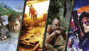 Far Cry The Wild Expeditions Announced