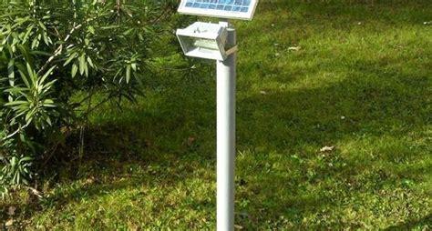 Lade Solari Da Giardino Potenti by Come Scegliere Le Da Giardino Illuminazione Da
