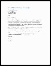 follow letter after sending resume follow up email letter after sending resume document