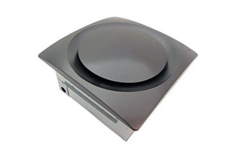 low profile bathroom fan aero low profile 90 cfm 0 3 sones slim fit bathroom
