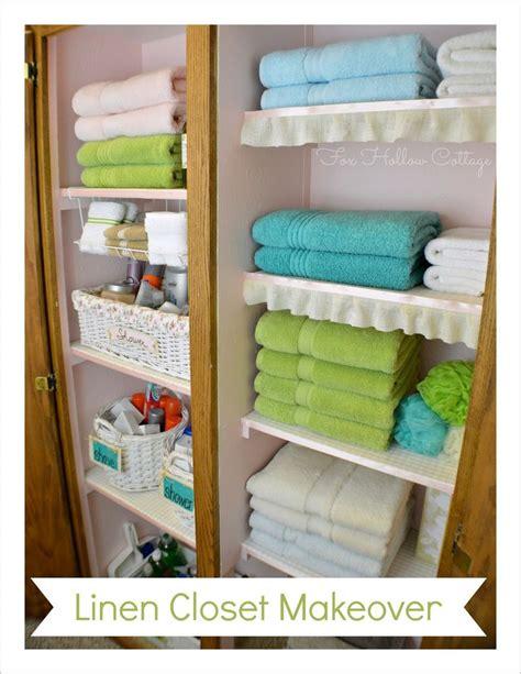 17 best images about linen closet ideas on