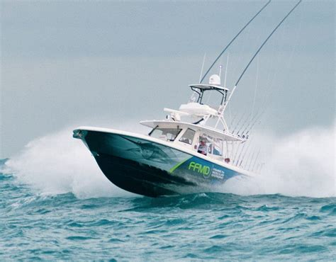 fishing johnson jimmy boat ffmd everglades jumping sailfish tournament team reel