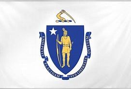 Image result for massachusetts state flag