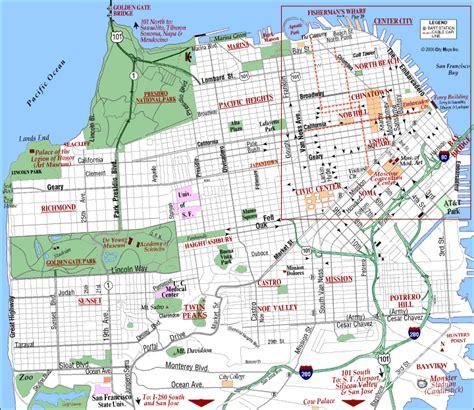 san francisco plan california