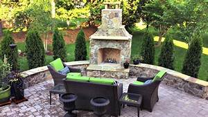 Warmth And Comfort Outdoor Chimney Fire Pit  U2014 Rickyhil