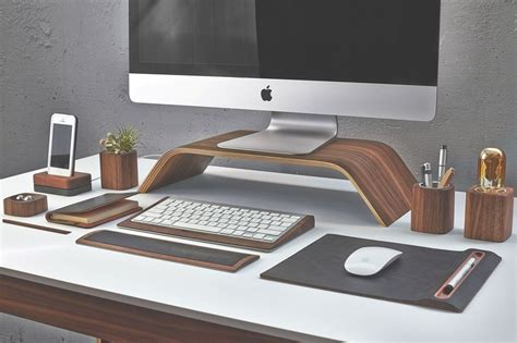 unique desk accessories the top 20 cool desk accessories for creative