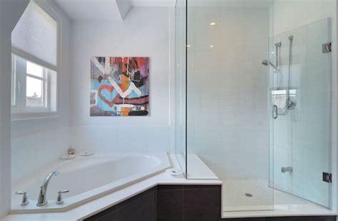 small bathroom shower ideas pictures fresh designs built around a corner bathtub