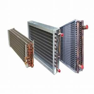Aluminium Fan Coil Unit Cooling Coils  Rs 21   Number  D P Engineers