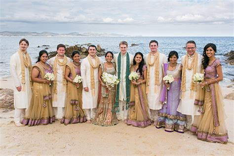 A Beautiful Indian Wedding at the One&Only Palmilla