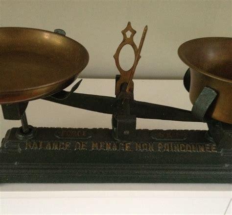echelle de cuisine vieille échelle de cuisine en métal française catawiki