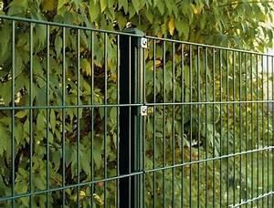 Doppelstabmattenzaun Anthrazit 8 6 8 : doppelstabmattenzaun komplett set anthrazit ~ Buech-reservation.com Haus und Dekorationen