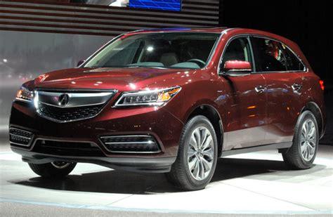 2014 Acura Mdx Interior Price