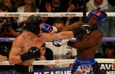 ksi  logan paul fight belt  missing shortly