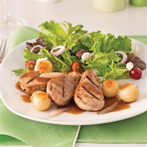cuisine au porto porc grill 233 au porto pommes de terre parisiennes po 234 l 233 es