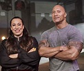 Dwayne Johnson and Dany Garcia Youtube – Married Biography