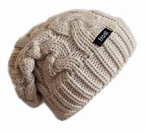 Frost Hats Winter Hat for Women BEIGE from Amazon Things
