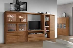 Meuble De Maison : meuble tv avec rangement pas cher banc tv bois objets decoration maison ~ Teatrodelosmanantiales.com Idées de Décoration