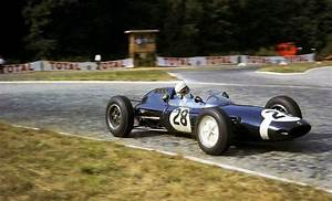 Gp Auto : brabham s lotuses and first gp car the bt3 climax primotipo ~ Gottalentnigeria.com Avis de Voitures