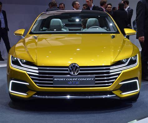 volkswagen vw cc redesign release date price