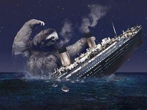 A Real Picture Of The Titanic Sinking by Titanic Sinking Wallpapers Wallpaper Cave
