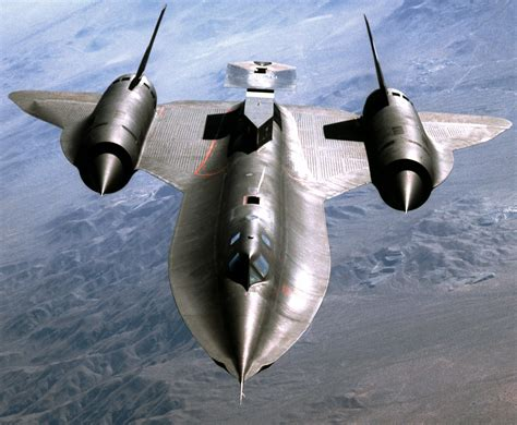 30 of The Fastest Aircraft In The World - Page 26 of 35