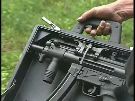 hk special cased mpmm grenade pistol youtube
