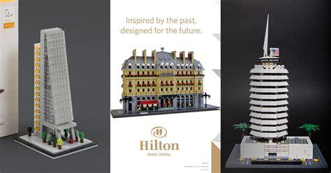 Architecture Set by Unofficial Lego Architecture Sets Brick Architect