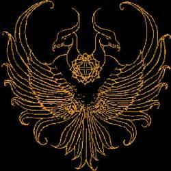 Phoenix Mythology Symbol