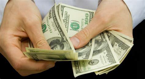 Why I Don't Ever Want To Borrow Money Again