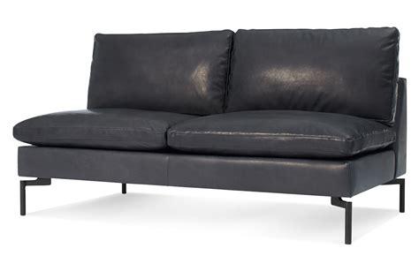 Armless Settee Sofa by 10 Top Small Armless Sofas Sofa Ideas