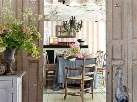 Home Decor Rustic And Refined Home: Vintage Rustic Home Decor
