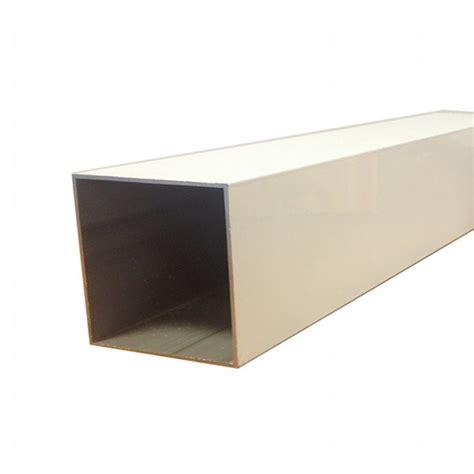 kit poteau accessoires pour pergola blanc 2 5m toiture
