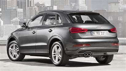 Q3 Audi Line