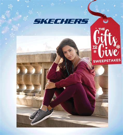 Maybe you would like to learn more about one of these? Skechers Uk Gift Card