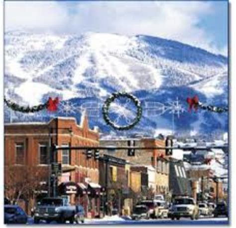 Steamboat Emoji by Top Ski Resorts For Family In North America A Listly List