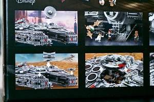 Faucon Millenium Star Wars : craquage lego star wars faucon millenium ultimate collector series 75192 arrivage unboxing ~ Melissatoandfro.com Idées de Décoration