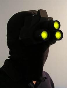 'Splinter Cell' goggles by vugundam on DeviantArt
