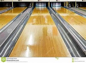Bowling Lane Drawing At Getdrawings