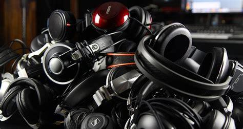Best Dj Headphones by Dj Headphones 5 Of The Best