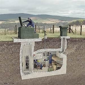 Bunker Selber Bauen : broadway tower nuclear bunker go cotswolds ~ Lizthompson.info Haus und Dekorationen