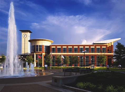 university  memphis university center emj
