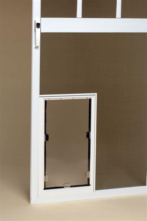 doggie screen door insert hale pet door screen mount premium pet doors