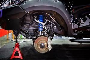 What Should You Do  When Your Car U2019s Suspension Bounces