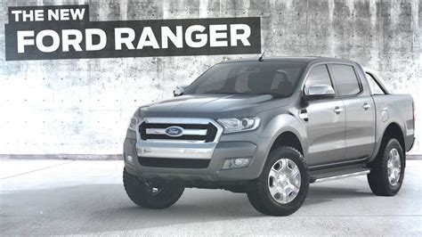 2015 Ford Ranger Gets Teased, We Still Want It