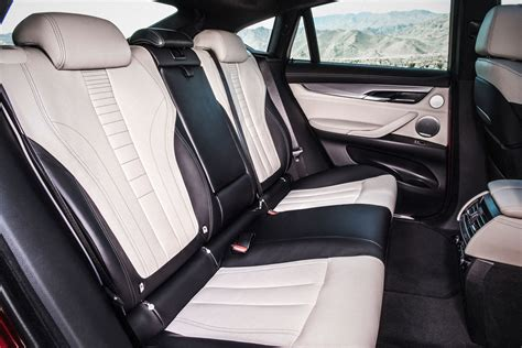 Bmw X6 2014 Pictures (39 Of 56)