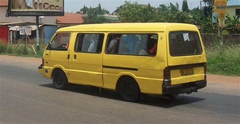 insights  money  taxi  trotro business